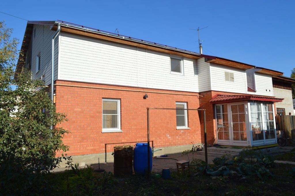 Продажа дома Барнаул, ул. Северо-Западная 2-я, 2, фото 1