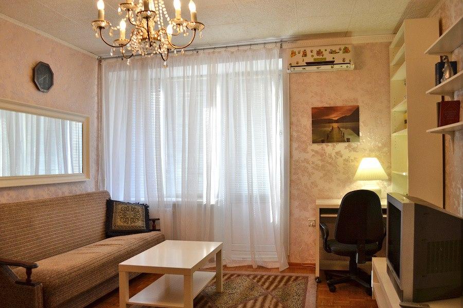 Аренда квартир: 1-комнатная квартира, Москва, Шоссейная ул., 3, фото 1