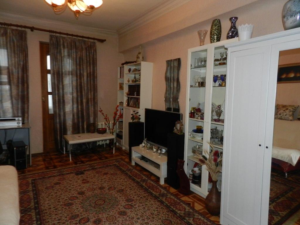 Продажа квартир: 3-комнатная квартира, Иваново, ул. Калинина, 22, фото 1