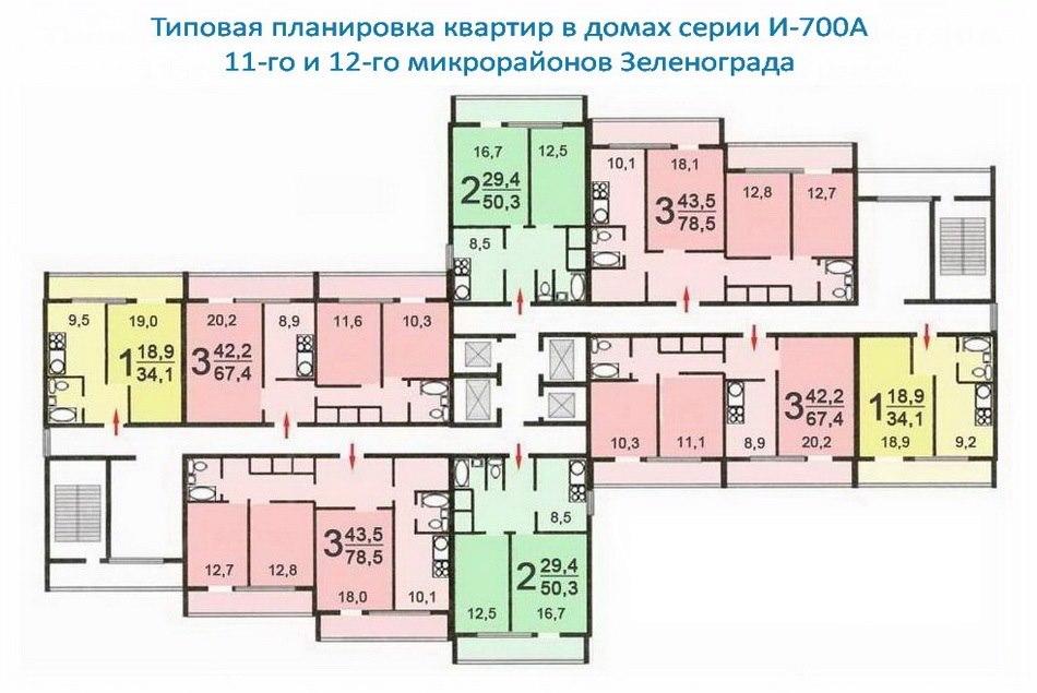 Заказать ремонт квартир в домах серии и-700а , цены - строит.