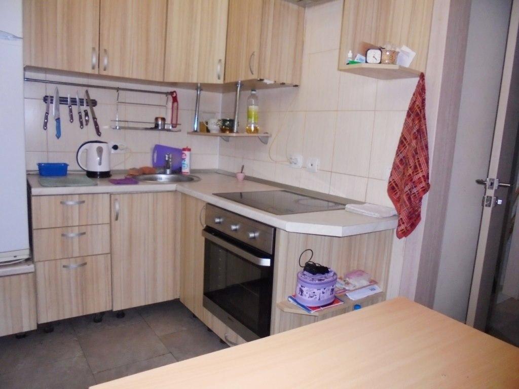 Продажа квартир: 1-комнатная квартира, Краснодарский край, Туапсинский р-н, с. Ольгинка, Заречная ул., фото 1