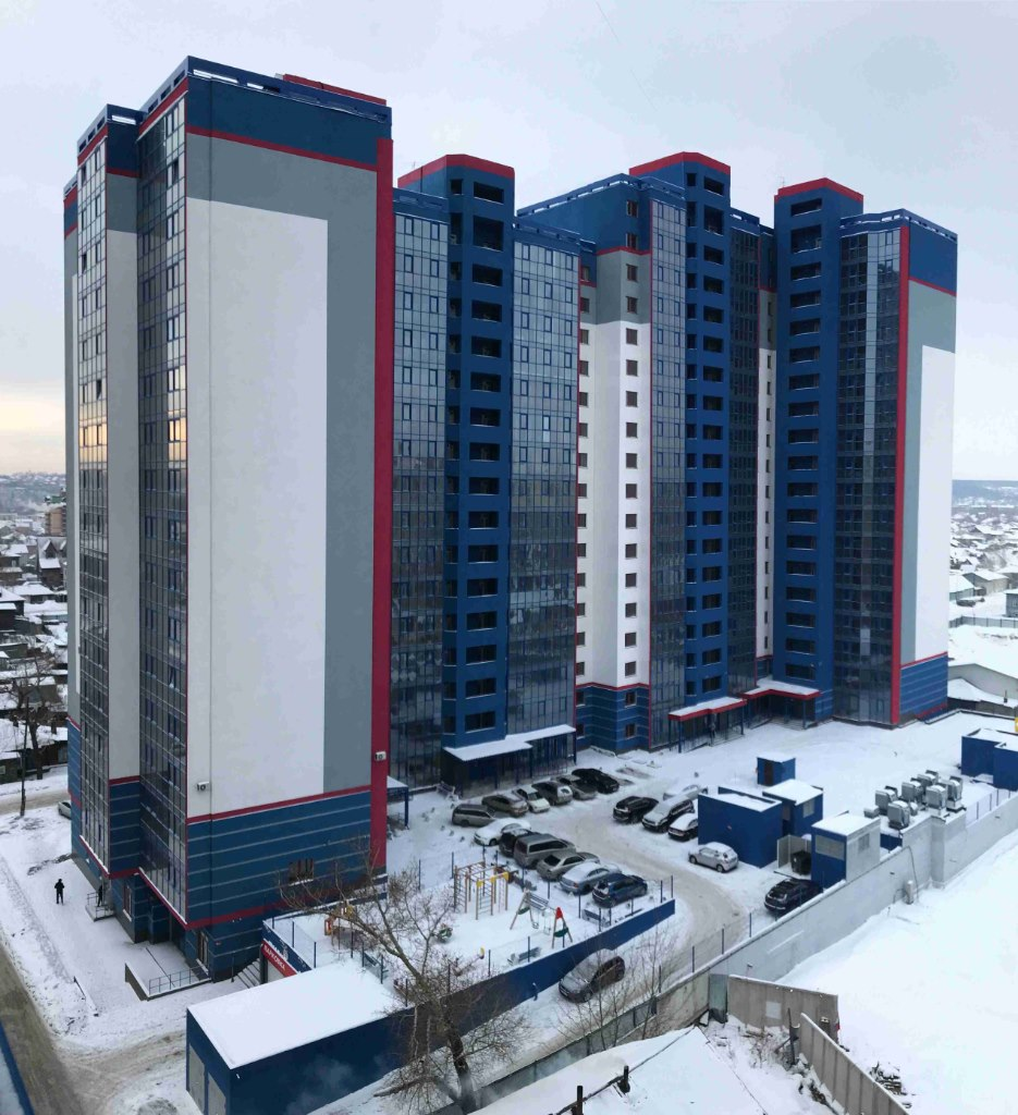 Продажа квартир: 2-комнатная квартира, Барнаул, Пролетарская ул., 148, фото 1