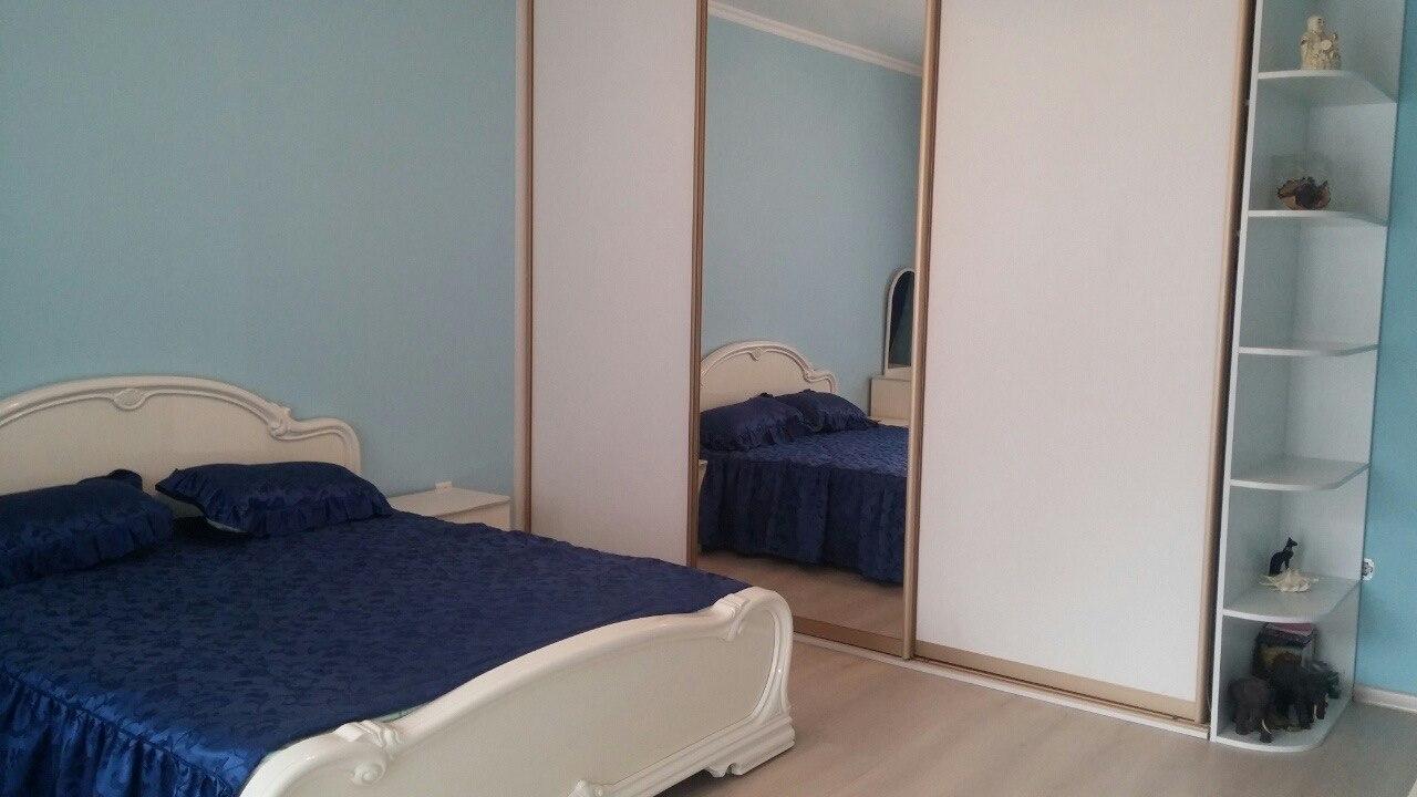 Аренда квартир: 1-комнатная квартира, Калининград, Римская ул., 24, фото 1