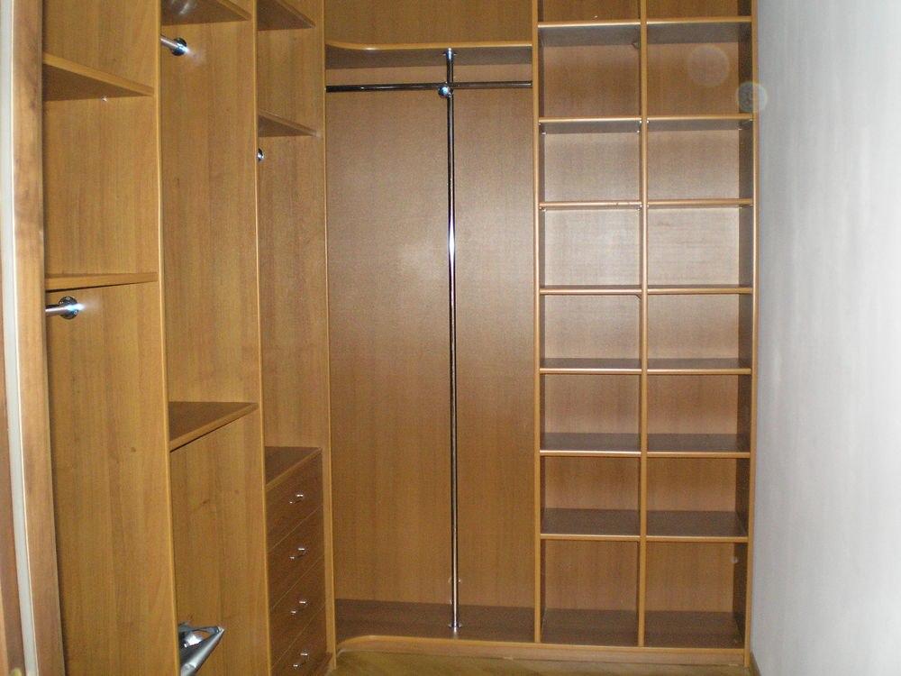 Как сделать шкафы удобными 510