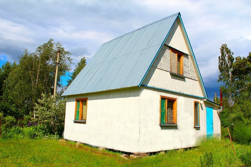 Продажа дачи Московская область, Егорьевский р-н, с. Починки, фото 1