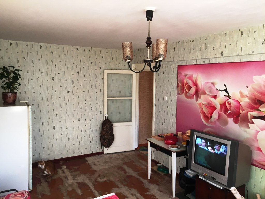Продажа квартир: 3-комнатная квартира, Омск, ул. Северная 24-я, фото 1