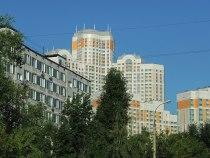 ТОП−10 районов внутри МКАД сдешевой арендой жилья
