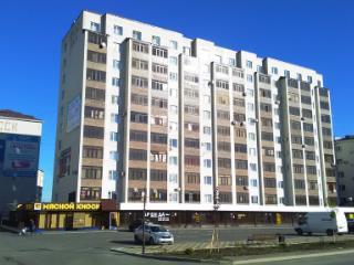 Продажа квартир: 3-комнатная квартира, Ставрополь, ул. Мимоз, 26, фото 1