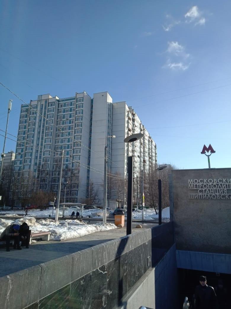 Продается квартира-cтудия за 2 600 000 рублей. г Москва, ул Мусы Джалиля, д 23 к 56.