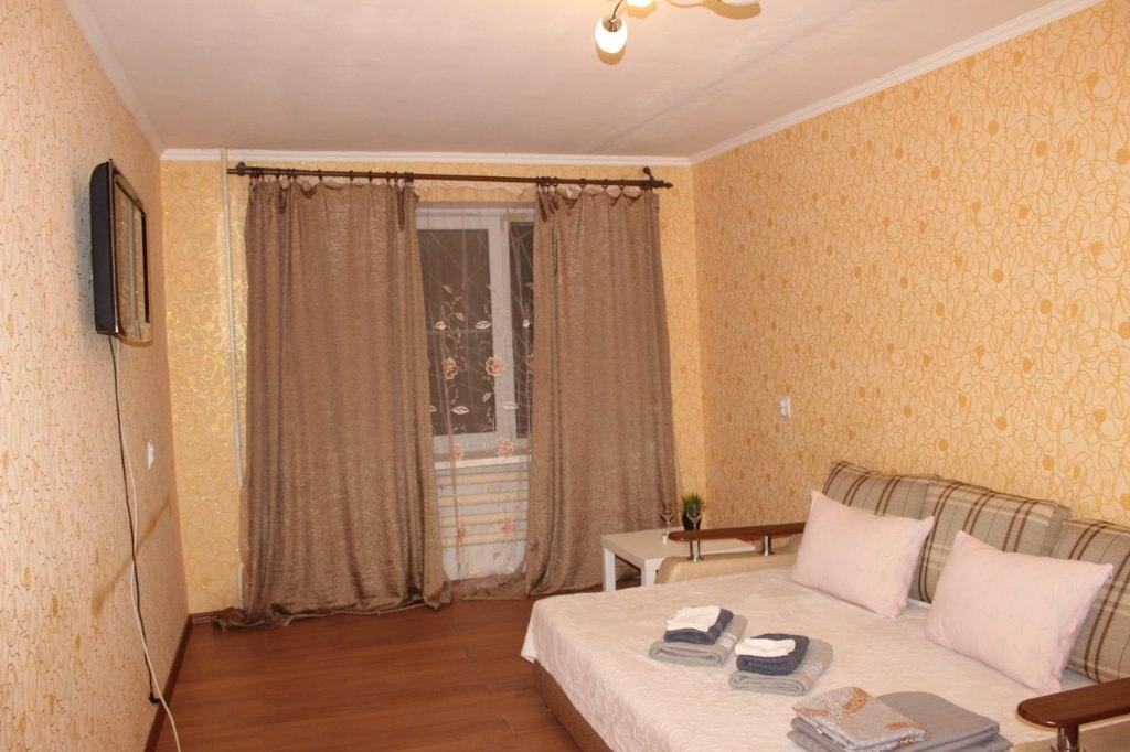 Продается двухкомнатная квартира за 1 450 000 рублей. обл Ростовская, г Таганрог, ул Менделеева.