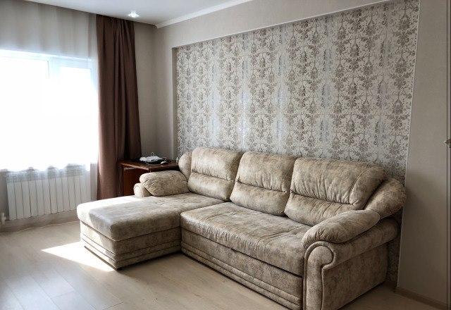 Продается однокомнатная квартира за 3 300 000 рублей. обл Московская, г Балашиха, ул Пролетарская, дом 4.