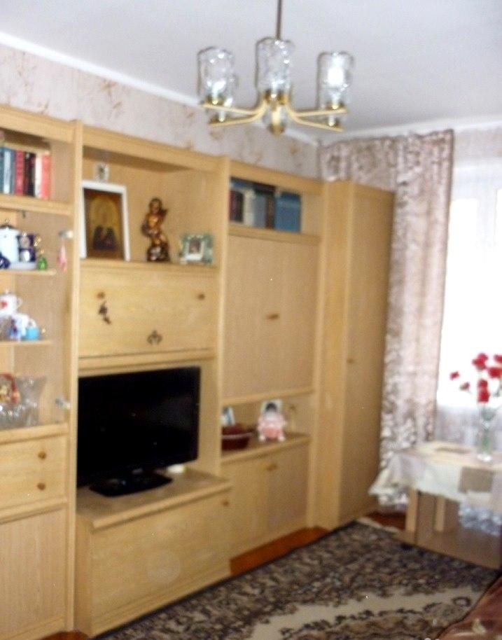 Продается трехкомнатная квартира за 4 500 000 рублей. обл Московская, г Химки, мкр Подрезково, ул Жаринова, дом 6.
